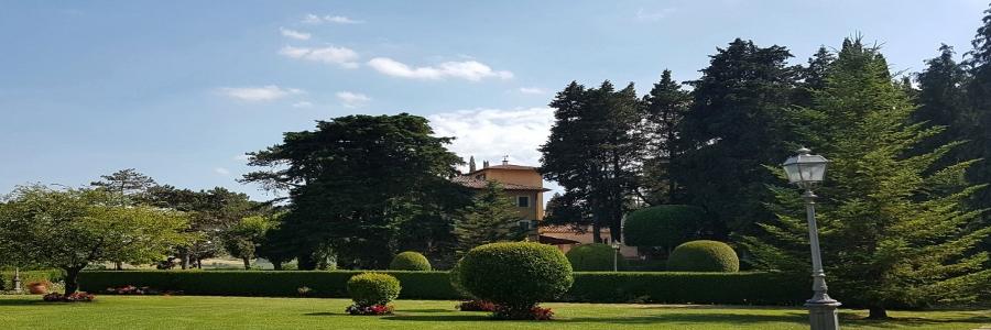 Castellaro Country house