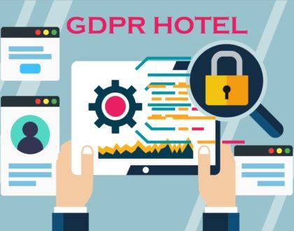 GDPR Hotel: 5 cose che il tuo Hotel deve sapere