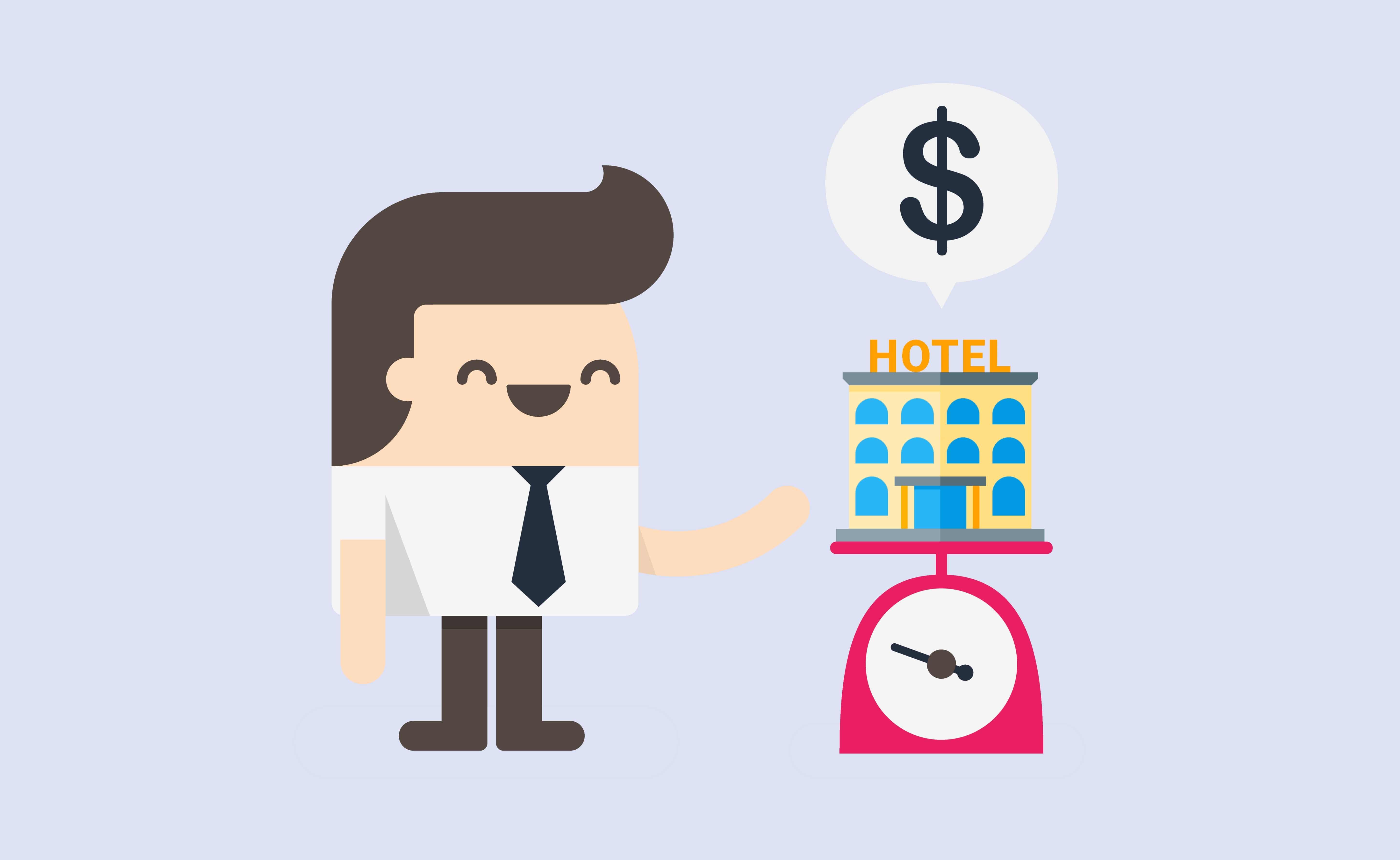 Tariffe e Prezzi hotel
