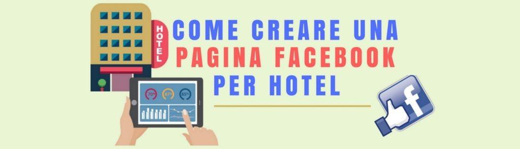 Pagina Facebook Hotel