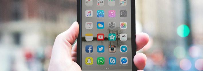 Le 5 caratteristiche ideali del sito web mobile
