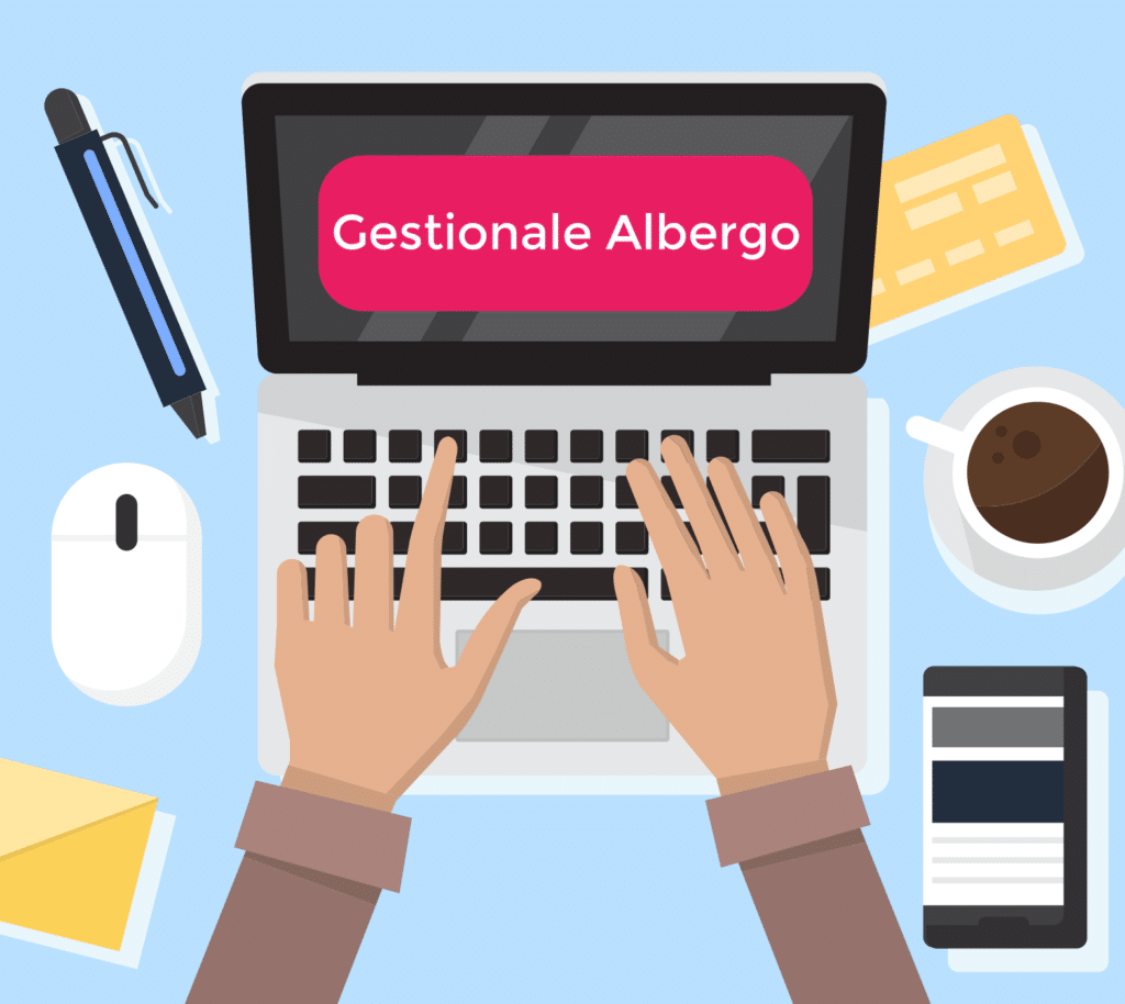 Slope Software Gestionale Albergo