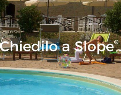 Slope è il primo software gestionale per hotel in grado di essere pilotato tramite assistente vocale