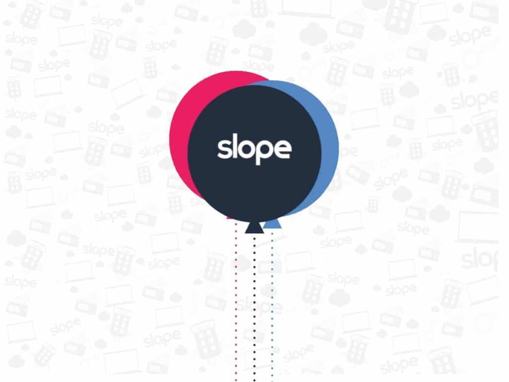 Ti aspettiamo in fiera Slope TTG Hospitality Day 2018