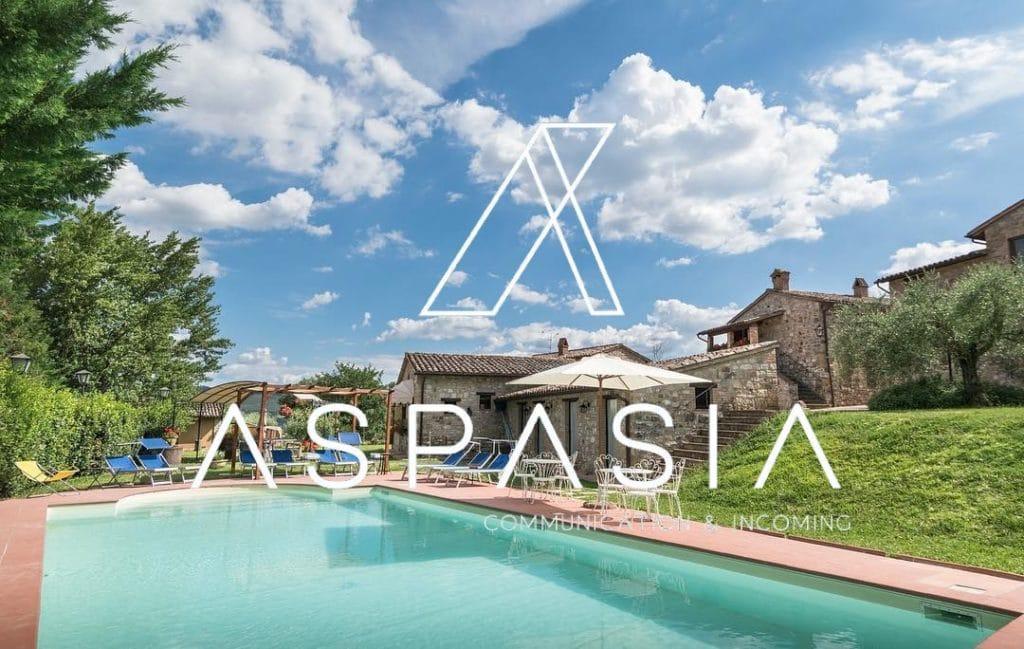 Aspasia Alessandro Casciola
