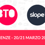 BTO Firenze 2019 Slope Gestionale Hotel