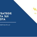 Strategie di vendita sui portali OTA