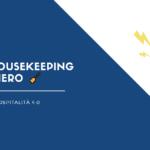 Podcast Ep.39 Housekeeping alberghiero, come migliorare il lavoro delle governanti