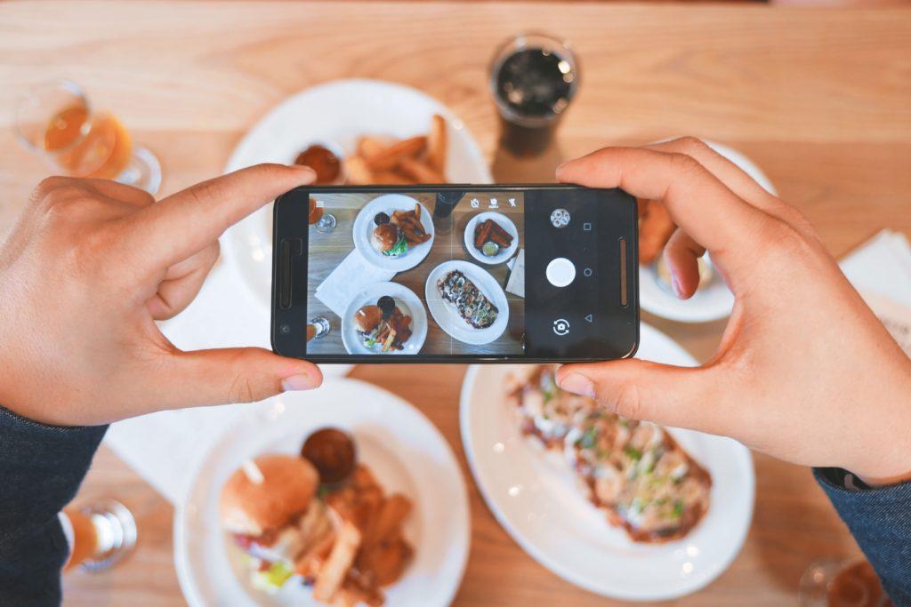 Instagram per Hotel strategie di comunicazione per foto che promuovano la struttura ricettiva