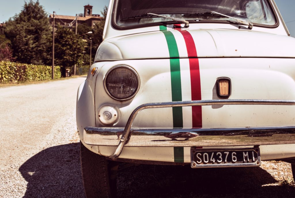 Turismo domestico in Italia e Coronavirus