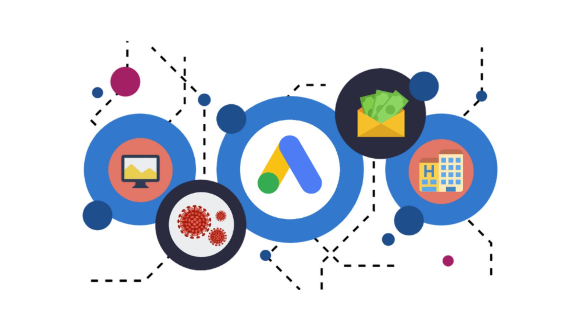 Crediti pubblicitari da Google Ads per hotel e strutture ricettive