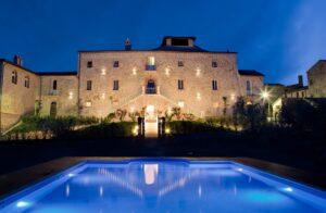 Castello di Montignano e Slope