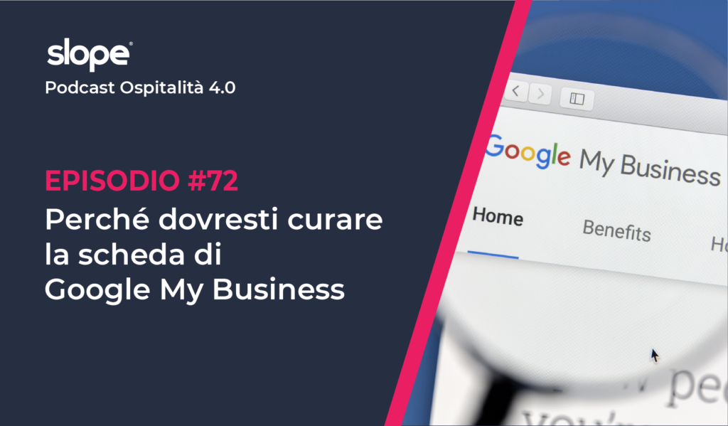 Come curare la scheda di Google My Business