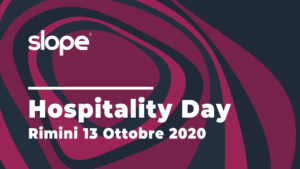 Slope Hospitality Day 2020