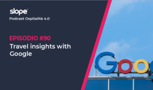 Che cosa è e come funziona Travel Insights with Google