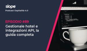 gestionale hotel ed integrazione API