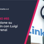 Formazione Alberghiera su LinkedIn con Luigi Bertilorenzi