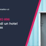 Rischi, vantaggi e svantaggi di un hotel business