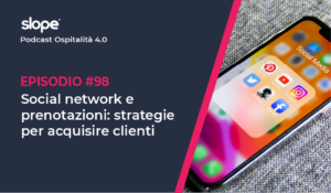 Social Network e prenotazioni, strategie per acquisire clienti