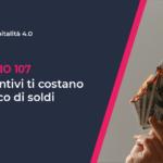 I preventivi ti costano un sacco di soldi podcast Ospitalità 4.0