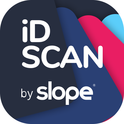 Icona iD Scan Slope