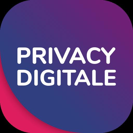 Icona Privacy Digitale Slope