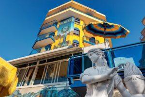 Hotel Napoleon Jesolo Slope