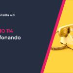 Ep.114 Podcast Ospitalità 4.0 - Se Telefonando
