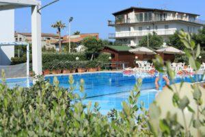 Nettuno Resort Andrea Germanà Slope