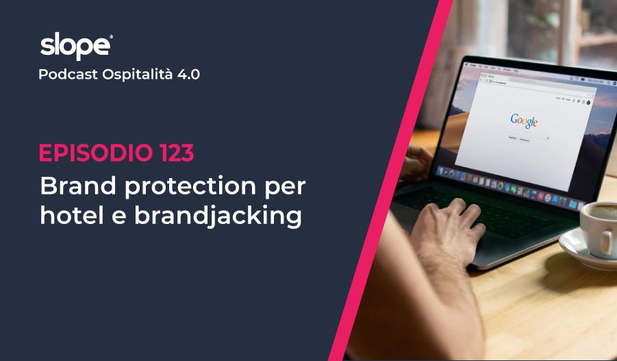 Brand protection per hotel e brandjacking